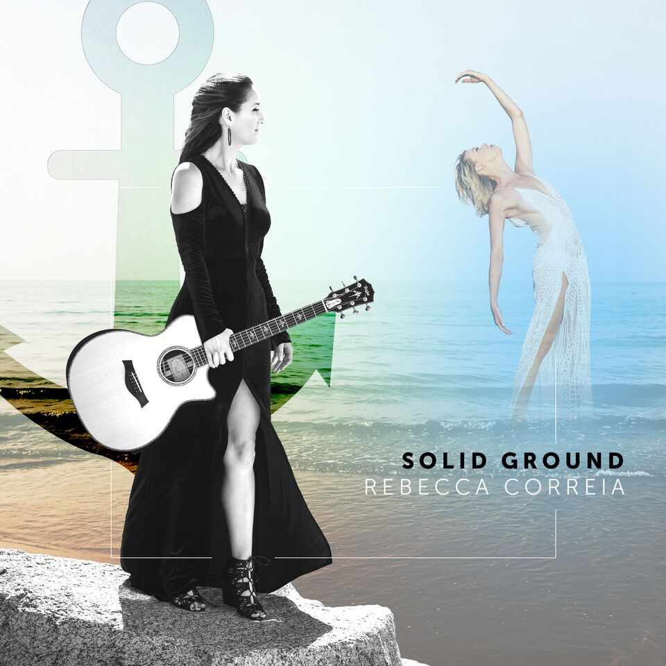 Rebecca Correia - Solid Ground