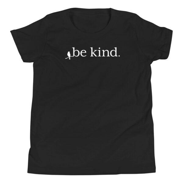 """Be Kind"" Youth Tee"