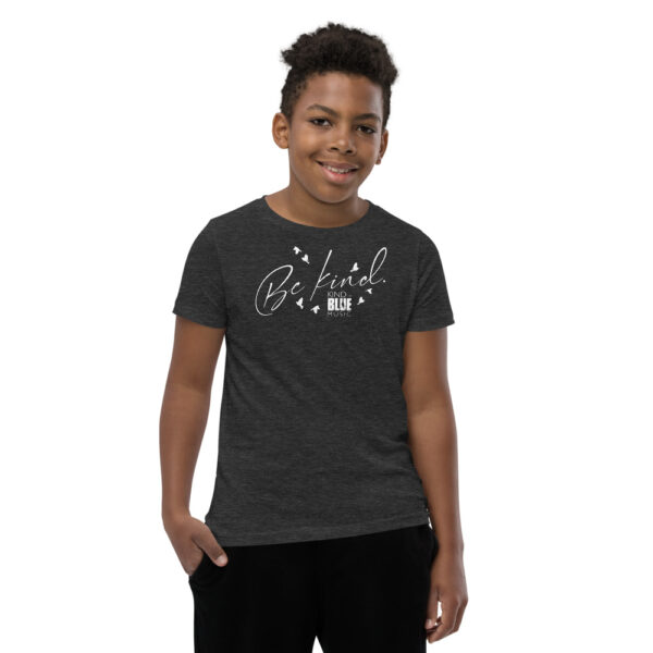 """Be Kind"" Youth Tee"
